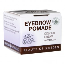 DEPEND 4938 Perfect Eye Eyebrow Pomade Colour Cream SOFT BROWN Оцветяваща Помада за Вежди