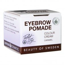 DEPEND 4939 Perfect Eye Eyebrow Pomade Colour Cream CARAMEL Оцветяваща Помада за Вежди