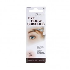 DEPEND 4955 Perfect Eye Eyebrow Scissors Ножица за вежди
