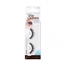DEPEND 5008 Eyelashes Sofia Handmade lashes made from natural hair Изкуствени Мигли