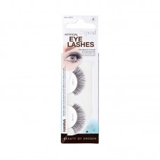 DEPEND 5015 Eyelashes Hanna Handmade lashes made from natural hair Изкуствени Мигли