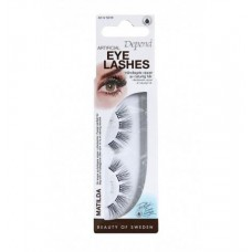 DEPEND 5016 Eyelashes Matilda Handmade lashes made from natural hair Изкуствени Мигли