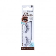 DEPEND 5023 Eyelashes Svea Handmade lashes made from natural hair Изкуствени Мигли