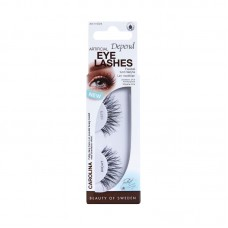 DEPEND 5024 Eyelashes Carolina Handmade lashes made from natural hair Изкуствени Мигли