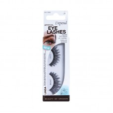 DEPEND 5025 Eyelashes Linda Handmade lashes made from natural hair Изкуствени Мигли
