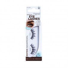 DEPEND 5028 Eyelashes Beatrice Handmade lashes made from natural hair Изкуствени Мигли