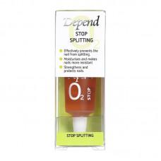 DEPEND 8902 Stop Spliting O2-ƒ