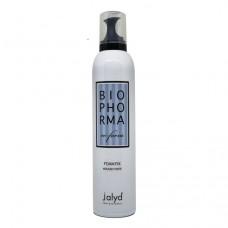 J Biophorma Foam Fix Пяна за коса силна фиксация
