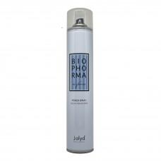 J Biophorma Power spray Лак за коса Екстра Силна Фиксация