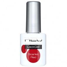 REQ 3030015 LackGel Scarlet Red