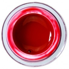 REQ 10375 Design gel 4,5ml Red