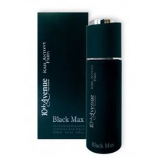 10TH AVENUE EDT 100ML BLACK