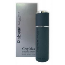 10TH AVENUE EDT 100ML GREY