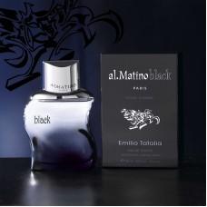 AL MATINO BLACK EDT 100ML