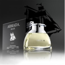 ARMADA BLACK EDT100ml
