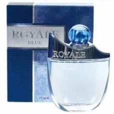 ROYALE FOR MEN BLUE EDT
